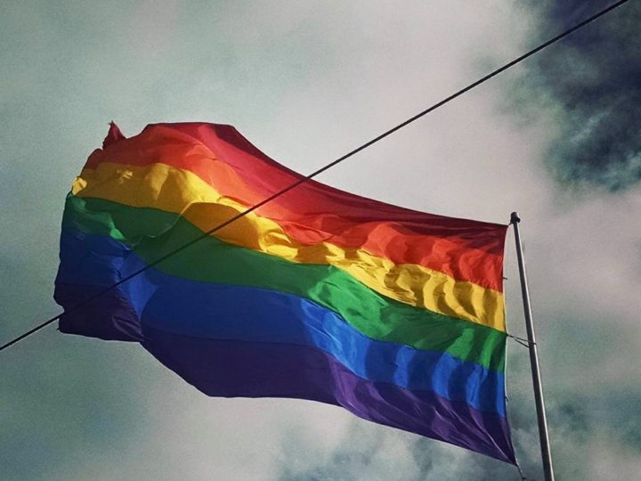 LOVE WINS! And How World Events Made Me A Change-Maker